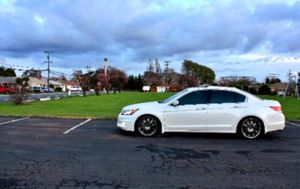 08 Accord No low-ball offers for Sale in Rotan, TX