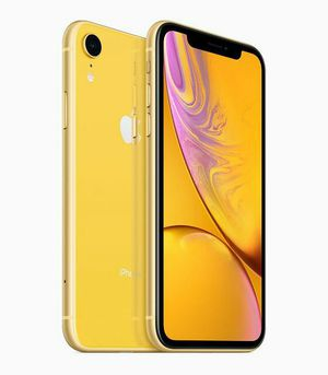 IPHONE XR SEALED BOX UNLOCKED OR PAY 33$ DOWN NO CREDIT CHK for Sale in Houston, TX