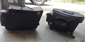 Motorcycle saddlebags for Sale in Seymour, TN