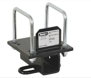 Buyers RV bumper hitch for Sale in Thornton, CO