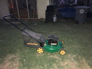 Lawn Mower Just Serviced for Sale in Elk Grove, CA