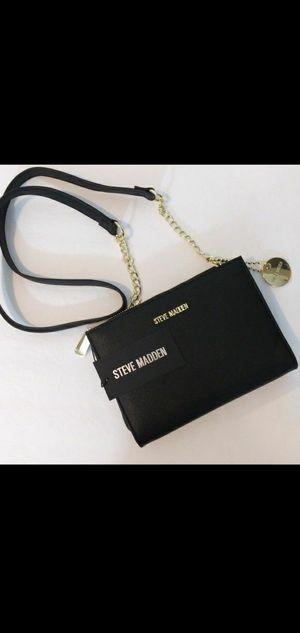 STEVE MADDEN CROSSBODY WALLET BAG PURSE for Sale in Phoenix, AZ