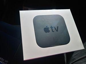 Apple tv 4k for Sale in Apopka, FL