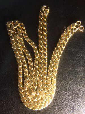 18k Gold Chain for Sale in Bensenville, IL