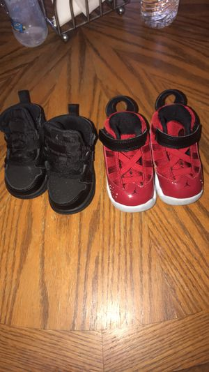 "Jordan ""Retro 1"" Jordan Retros ""6Ring"" for Sale in Hesperia, CA"