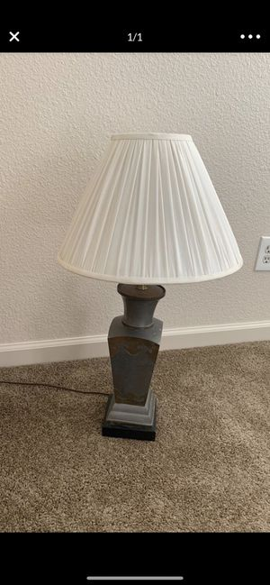 Lamp for Sale in Antioch, CA