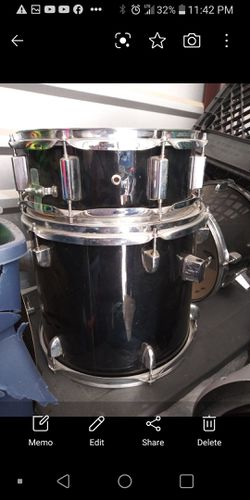 Drums set for Sale in San Angelo,  TX