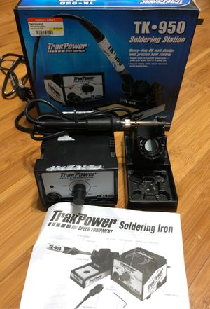 Soldering iron for Sale in Fort Lauderdale, FL
