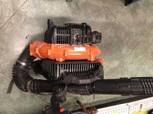 Echo leaf blower for Sale in Austin, TX