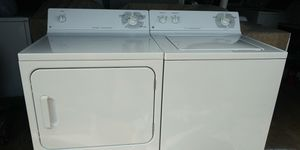 GE washer and dryer for Sale in Rochester, WA