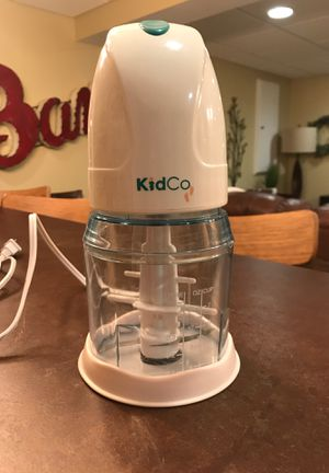 KidCo baby food purée/blender for Sale in Bolingbrook, IL