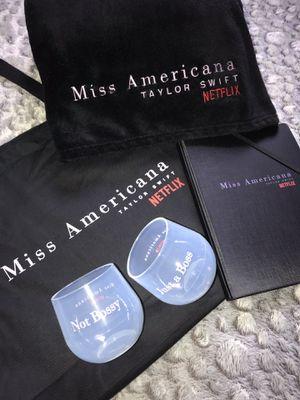 Taylor Swift Miss Americana Netflix Set for Sale in Orlando, FL