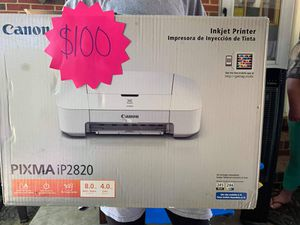 Printer brand new in the box for Sale in Fayetteville, NC