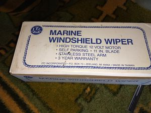 Marine windshield wipers for Sale in Nashville, TN