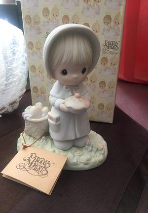 Precious Moments November Girl for Sale in Royal Oak, MI
