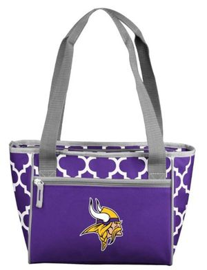 Minnesota Vikings Insulated Lunch Cooler for Sale in Colton, CA