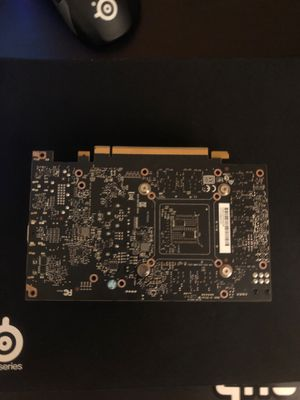 Nvidia 3gb 1060 graphics card for Sale in Seattle, WA