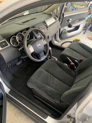 2012 Nissan Versa hatchback for Sale in Oakland, CA