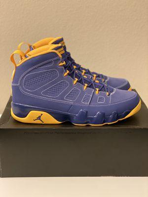 "Air Jordan 9 Retro ""Calvin Bailey"" Size 12 for Sale in San Diego, CA"
