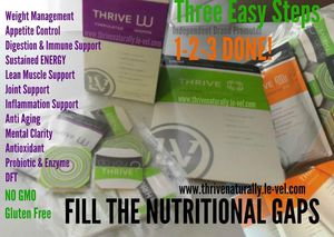 Thrive le-vel for Sale in Bensalem, PA