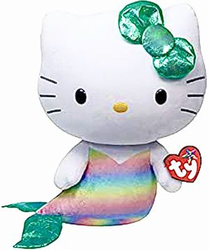 TY Brand Hello Kitty Mermaid for Sale in Hermitage, TN