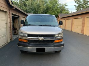 2007 Chevy Express Passenger Van for Sale in OR, US