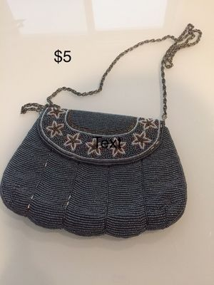 Vintage beaded evening bag for Sale in Tacoma, WA