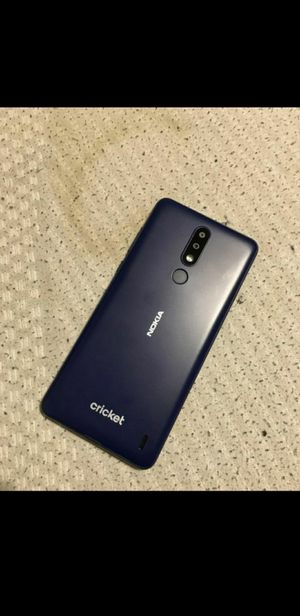 Cricket Nokia phone large screen for Sale in Anderson, SC