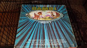Various 1960s Disney Storytelling albums, cover and albums included for Sale in Joliet, IL
