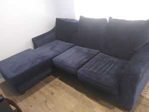 Sectional couch sofa for Sale in Roseville, MI