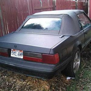 1990 mustang 5.0 lx for Sale in Salt Lake City, UT