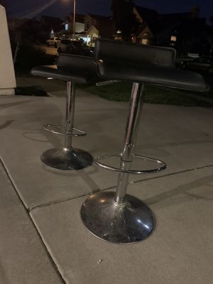 Bar stools adjustable for Sale in Hayward, CA