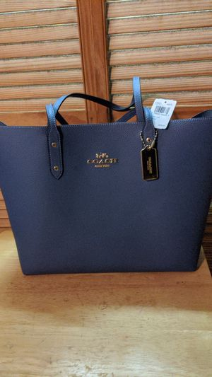 Coach bag for Sale in Scituate, RI
