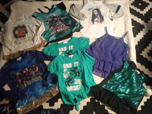 Girls Disney clothing size 14-16 for Sale in Depew, NY
