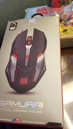 Gaming Mouse for Sale in Chesapeake, VA
