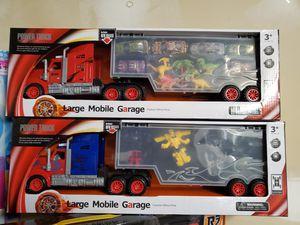 New large mobile garage set for Sale in Riverside, CA