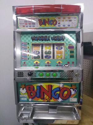 Slot machine Bingo for Sale in Darrington, WA
