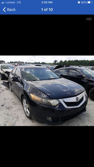 Acura TSX 09-12 parts for Sale in Orlando, FL