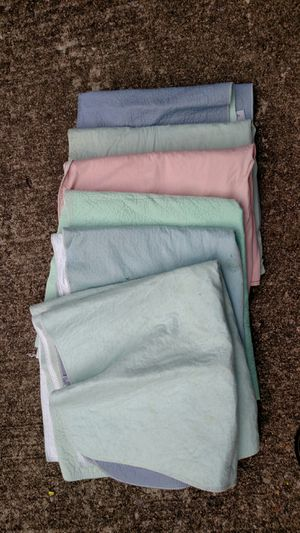 Pet pads or bed pads for Sale in Roanoke, VA