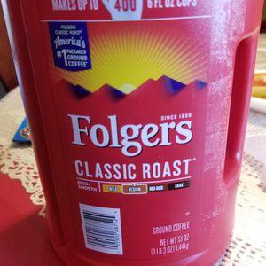 folgers for Sale in Visalia, CA