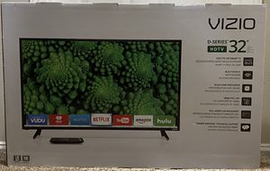 "Brand New (Never Used) Visio D-Series 32"" HDTV 