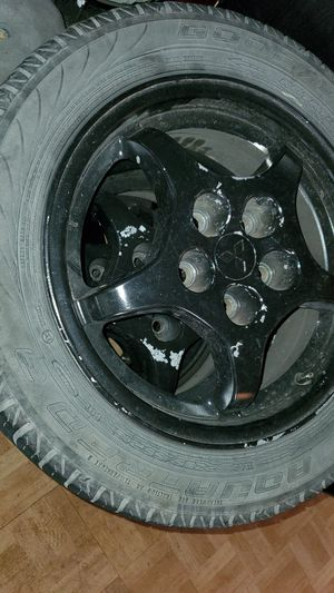 M.eclipse Rims for Sale in San Diego, CA
