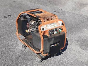 Stanley GT18 Hydraulic Pump for Sale in Fort Lauderdale, FL