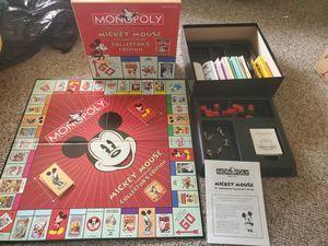 Disney Board Games for Sale in West Harrison, IN