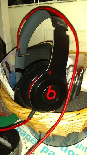 Black beats for Sale in Columbus, OH