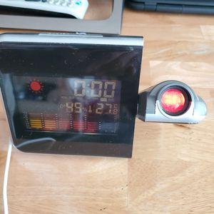 Radio - alarm clock for Sale in West Hollywood, CA