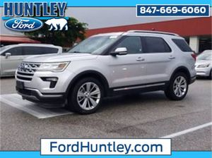 2019 Ford Explorer for Sale in Huntley, IL
