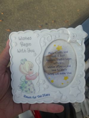 Precious Moments Frame for Sale in Fairfield, CA