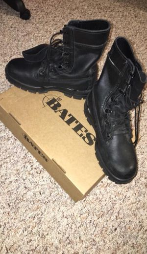 Bates Military Combat Boots for Sale in Fort Washington, MD