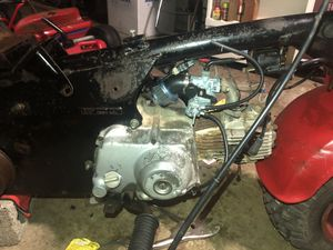 Atc70 engine for Sale in Federal Way, WA